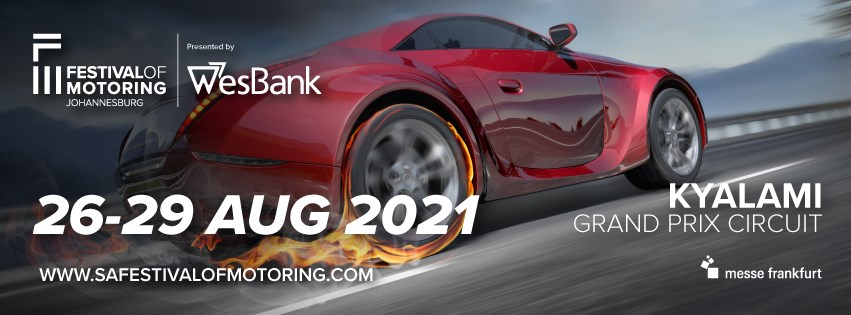 Festival of Motoring 2021, new dates set! Jump in…