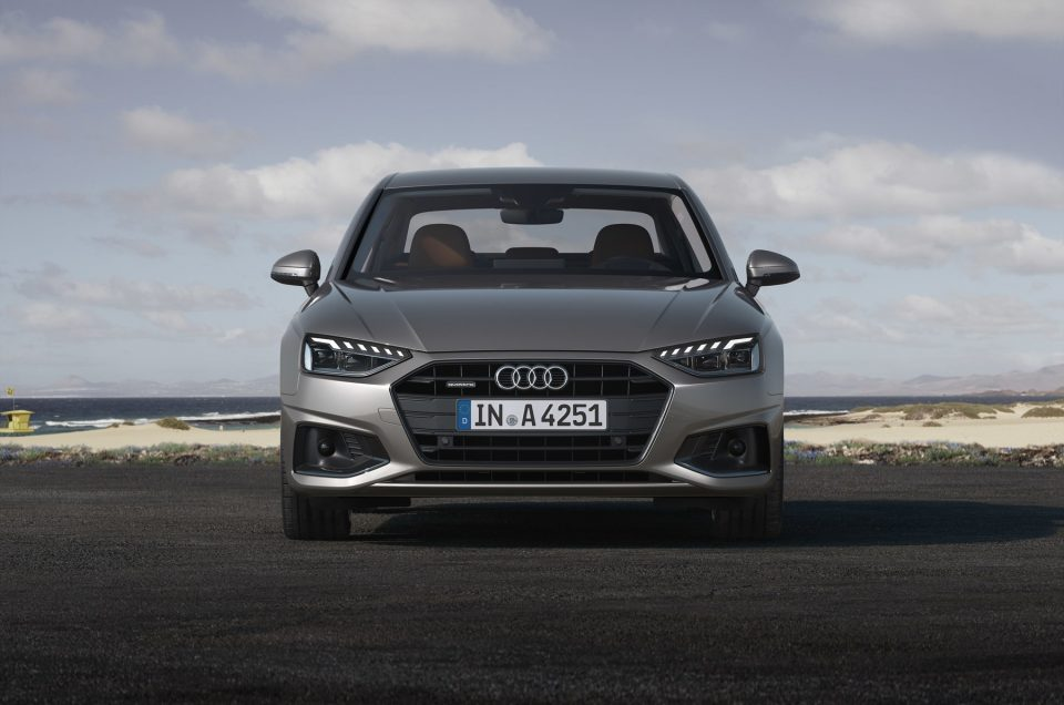 Audi connect due to launch in South Africa with the new Audi A4 Sedan