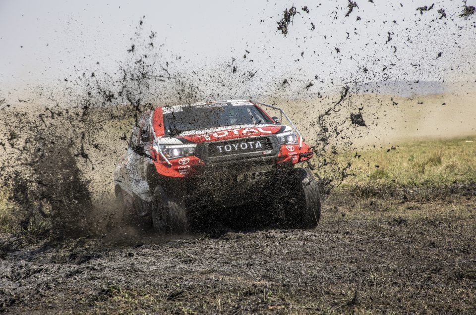 ELATION AS LATEGAN AND CUMMINGS WIN SECOND CHAMPIONSHIP FOR TGRSA